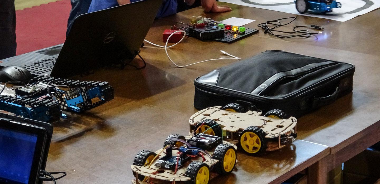 2. škola robotike i programiranja