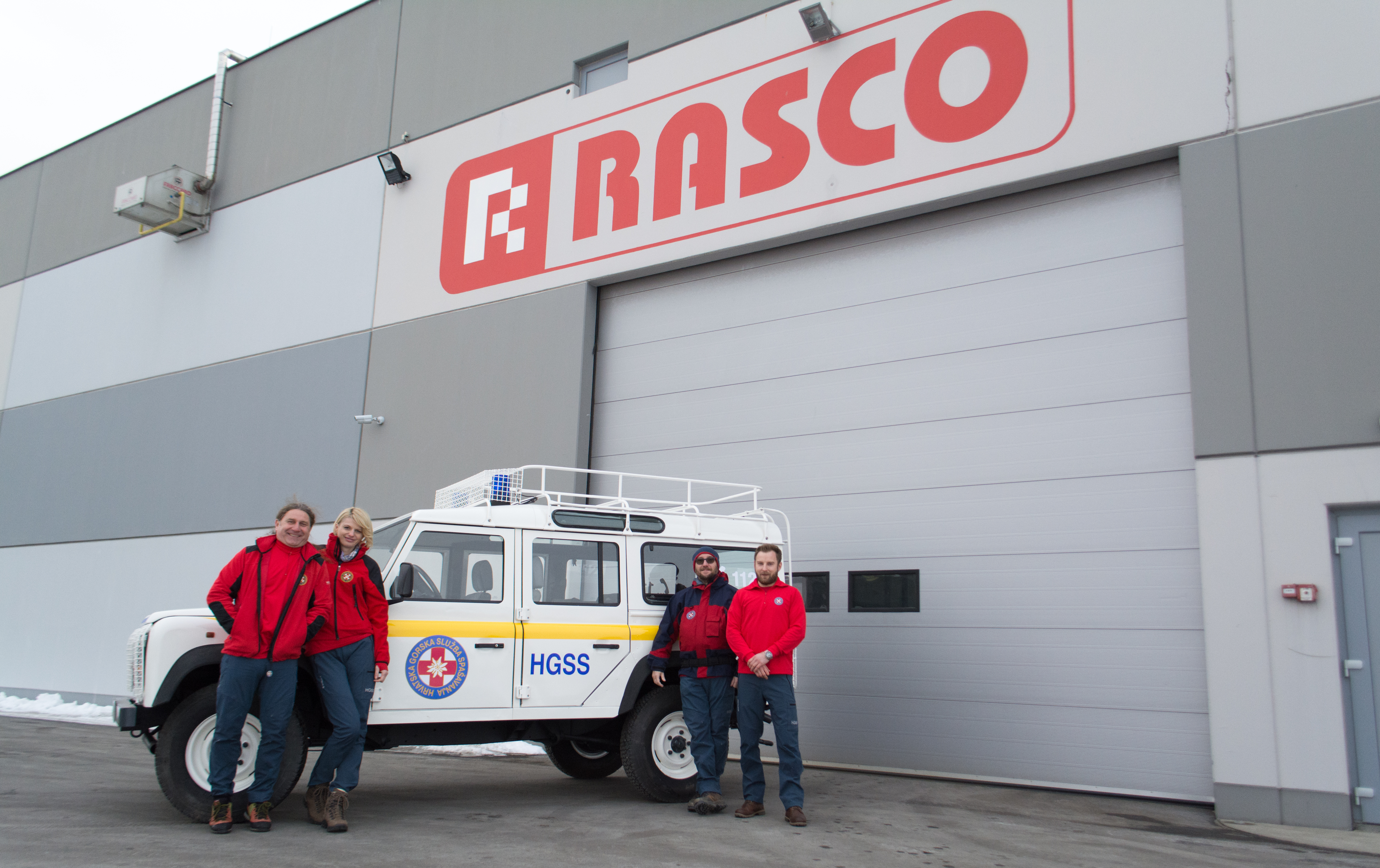 Cooperation with the rescue service 76