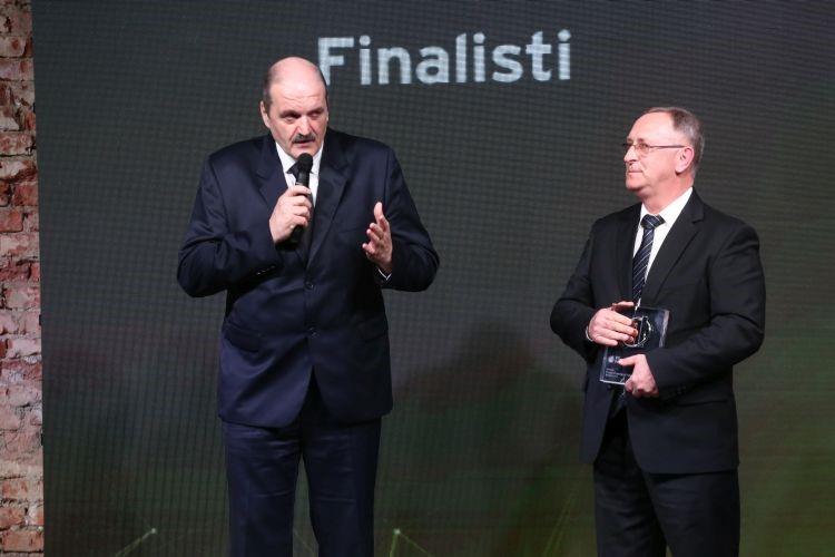 [VIDEO] RASCO u finalu nagrade EY Hrvatska za poduzetnika godine