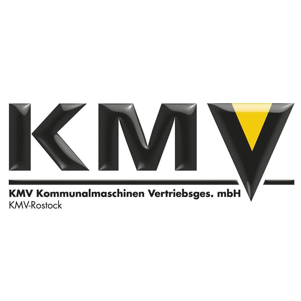 KMV Kommunalmaschinen Vertriebsges