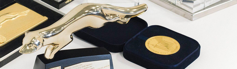Nagrade i postignuća